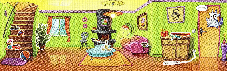 Les dangers domestiques carabiens le forum for Accident domestique cuisine